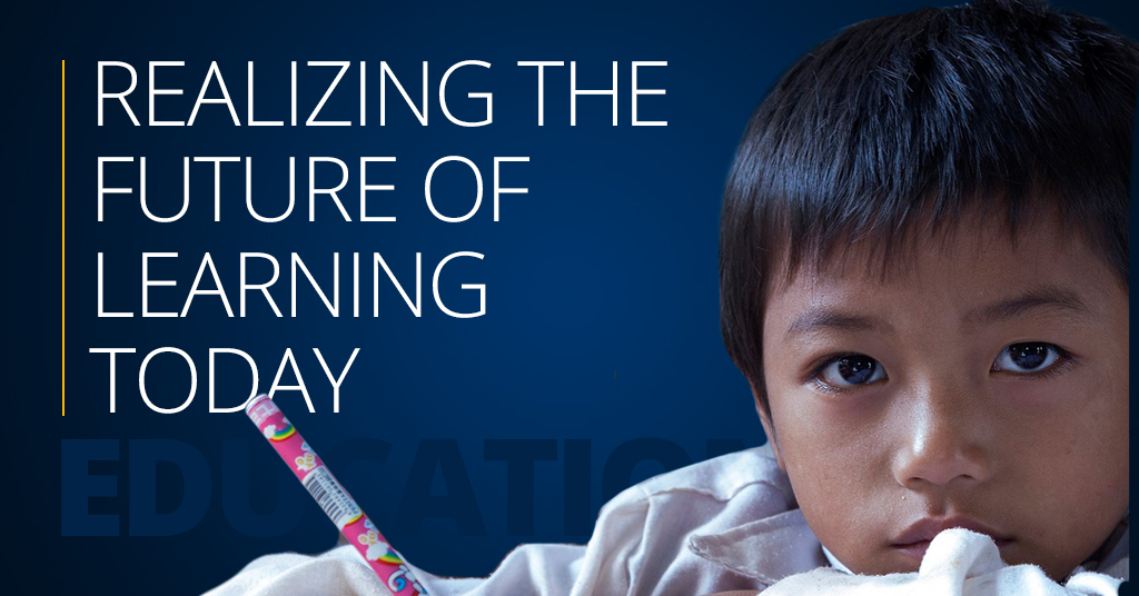 Realizing the Future of Learning Today