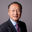 Former World Bank Group President Jim Yong Kim on October 24, 2013 in Washington DC. Photo © Dominic Chavez/World Bank