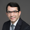 Ayhan Kose, Acting Vice President for Equitable Growth, Finance and Institutions (EFI) and Director of the World Bank Group's Prospects Group.