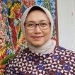 Vivi Yulaswati, Senior Advisor to the Minister of National Development Planning, Indonesia